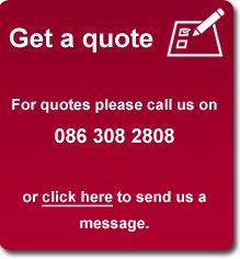 Get A Quote From Arbor Care Arborists Ireland